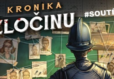 Kronika zločinu - soutěž