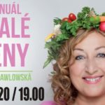 Manuál zralé ženy Haliny Pawlowské