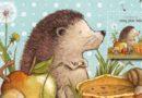 Mlsný ježek Toník (Fortuna Libri) recenze knihy