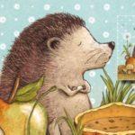 Jak se ježek Toník (ne)chystal na zimu