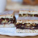Jídlo s tradicí – Plněný perník