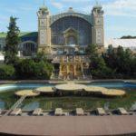 Tata Bojs na Metronome Festivalu Prague 2020 probudí Křižíkovu fontánu