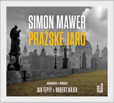 Pražské jaro Onehotbook