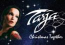 Tarja Christmas together