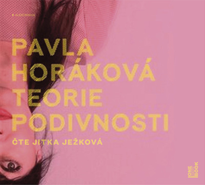 Teorie podivnost Onehotbook