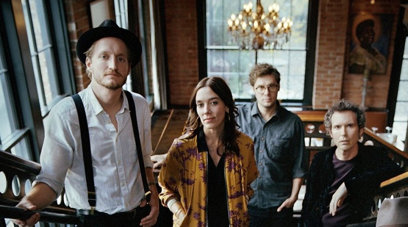 The Lumineers 2019