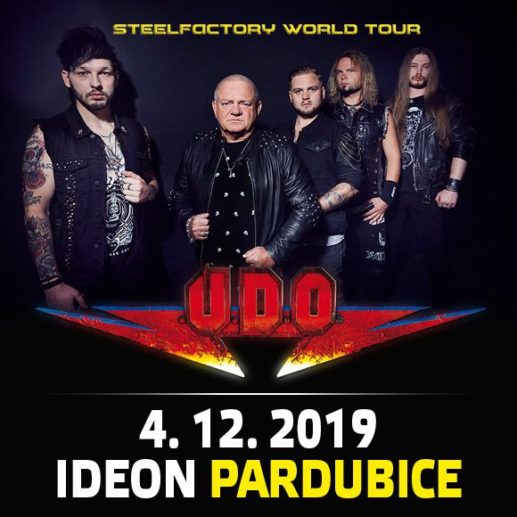 UDO Pardubice Ideon