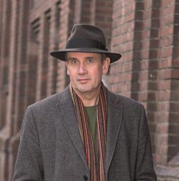 Volker Kutcher (foto Monika Sandel)