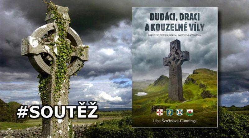 Dudáci, draci a kouzelné víly - soutěž o knihy