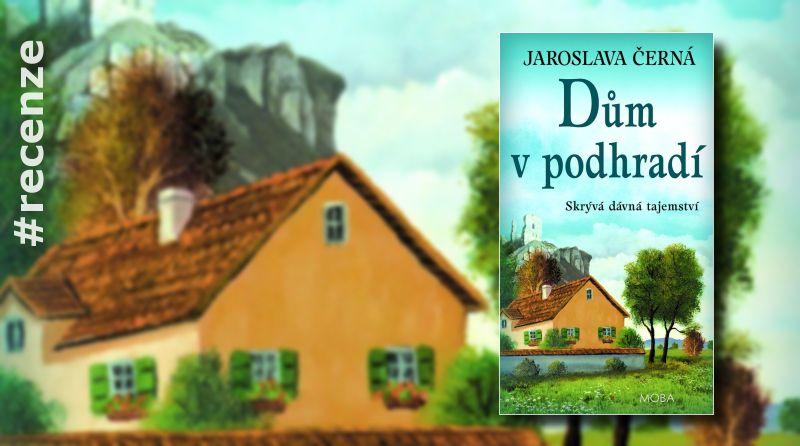 Dům v podhradí - recenze knihy