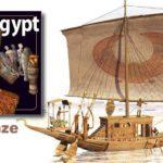Starověký Egypt na dlani