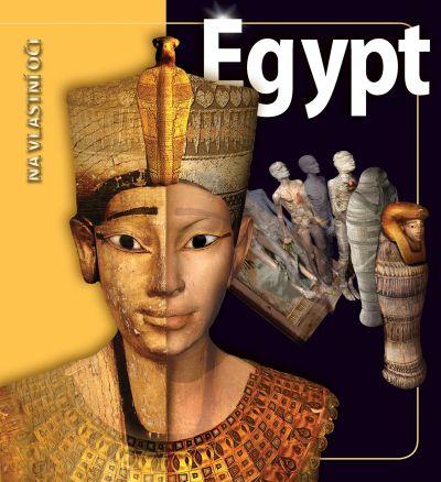 Egypt obal knihy