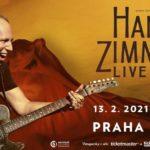 Hans Zimmer se vrátí do pražské O2 areny