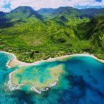 Havaj na lehko