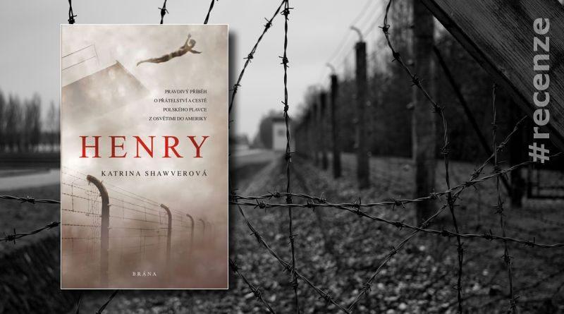Henry - recenze knihy