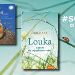 SOUTĚŽ o dvě knižní novinky z nakladatelství KAZDA