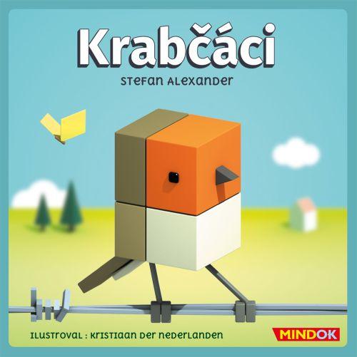 Krabčáci - hra od MindOK