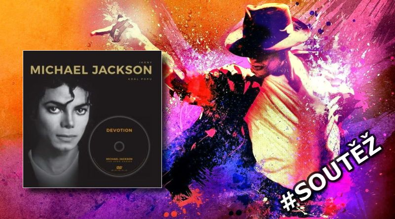 Michael Jackson soutěž