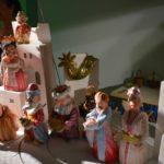 Loutkový Advent klepe na dveře