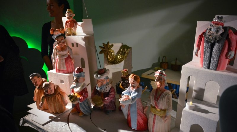Puppets - Muzeum loutkářských kultur Chrudim