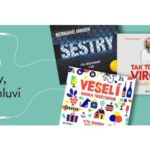 Na audioknižní trh vstupuje nová značka VOXI