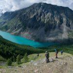 Altaj – nejkrásnější hory Sibiře
