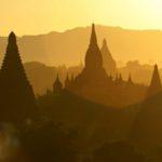 Barma – usměvavá, tajemná a zlatá