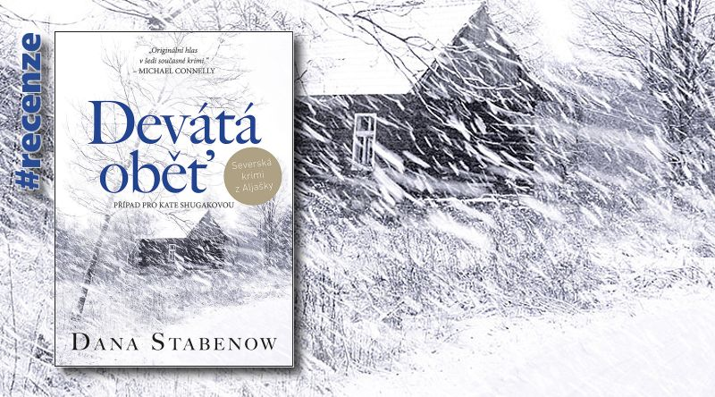 Devátá oběť - recenze knihy
