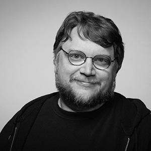 Guillermo del Toro - profil