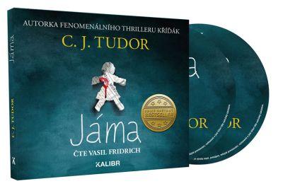 Jáma - audiokniha