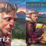 SOUTĚŽ o fantasy hru KARTOGRAFOVÉ