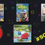 SOUTĚŽ o čtyři rodinné hry od vydavatelství PIATNIK