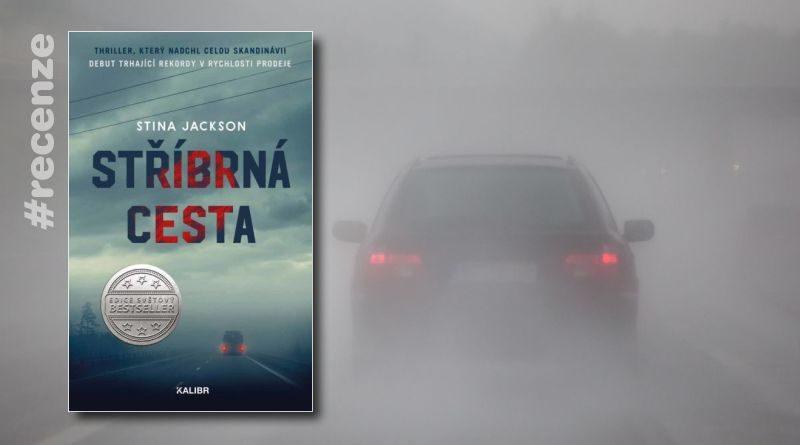Stříbrná cesta - recenze knihy