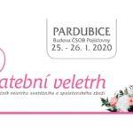 16. ročník Svatebního veletrhu Pardubice