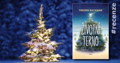 Životní terno - recenze knihy