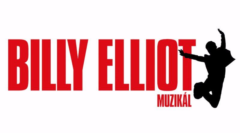 Billy Elliot - muzikál