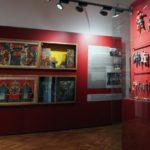 Do muzea se vrací oblíbené lumino