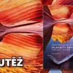 SOUTĚŽ o knihu Mistrovská díla planety Země