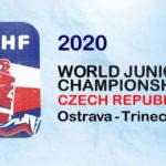 Mistrovství světa juniorů v Česku ovládla Kanada