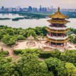 Tipy na cestování do Asie