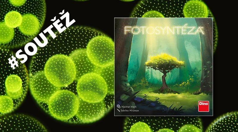 Fotosyntéza - soutěž o deskovou hru