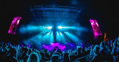 Jízdárna Fest – dny plné hudby a zábavy v zámeckém parku