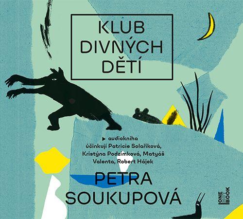 Klub divných dětí - audiokniha