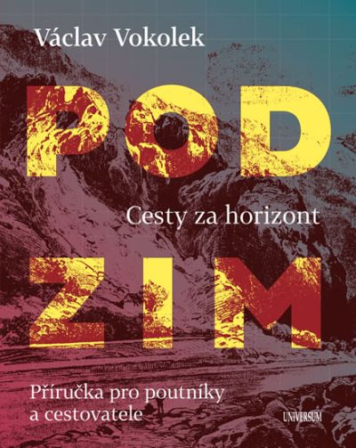 Václav Vokolek - Cesty za horizont - Podzim