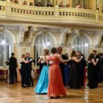 Předprodej tanečních kurzů v Chrudimi