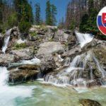 Slovensko křížem krážem