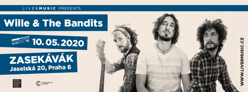 WILLE & THE BANDITS 2