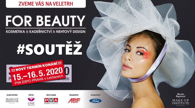For Beauty soutěž