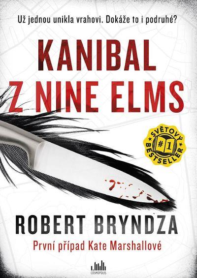 Kanibal z Nine Elms (Robert Bryndza) Cosmopolis