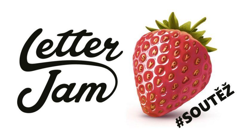 Letter Jam (MindOK) soutěž